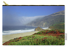 Big Sur 3 Carry-all Pouch