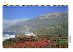 Big Sur 4 Carry-all Pouch