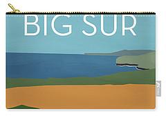 Big Sur Carry-all Pouches