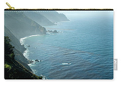 Big Sur Majesty Carry-all Pouch