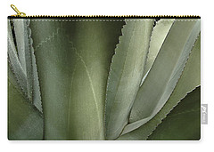 Big Sur Succulent Carry-all Pouch