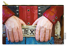 Big Tex Carry-all Pouch