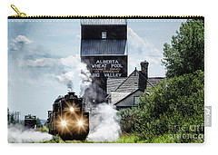 Big Valley Steam Carry-all Pouch
