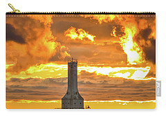 Big Water Sunrise IIi Carry-all Pouch
