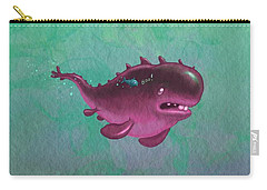 Bigfish Carry-all Pouch by Andy Catling