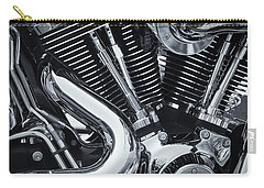 Bike Chrome Carry-all Pouch