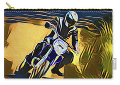 Biker 21018 Carry-all Pouch