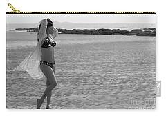 Bikini Girl Carry-all Pouch