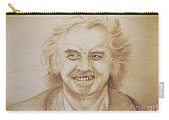 Billy Connolly Carry-all Pouch