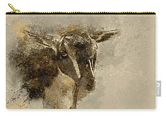 Billy Carry-all Pouch by Cyndy Doty