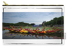 Biltmore Chihuly1 Carry-all Pouch