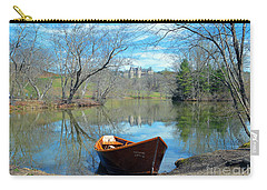 Biltmore Reflections Carry-all Pouch