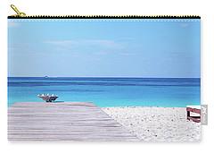 Bimini Beach Club Carry-all Pouch