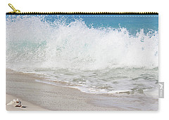Bimini Wave Sequence 2 Carry-all Pouch