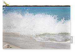 Bimini Wave Sequence 3 Carry-all Pouch