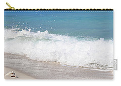 Bimini Wave Sequence 5 Carry-all Pouch
