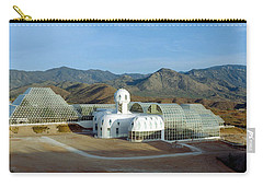 Biosphere 2, Arizona Carry-all Pouch