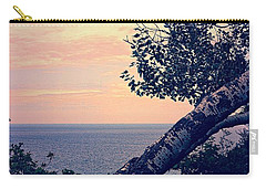 Birch At The Overlook Carry-all Pouch