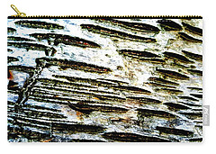 Birch Bark Carry-all Pouch