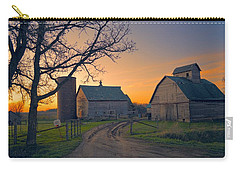 Birch Barn 2 Carry-all Pouch