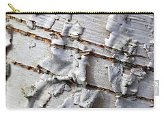 Birch Beauty 2 Carry-all Pouch by Mary Bedy