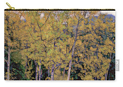 Birch Trees #2 Carry-all Pouch
