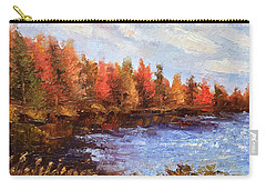 Birchwood Lake Carry-all Pouch