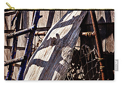 Bird Barn Details Carry-all Pouch
