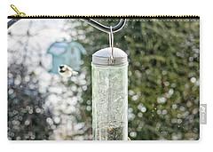 Bird Breakfast Carry-all Pouch