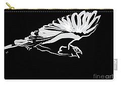 Bird Buzzard  Carry-all Pouch