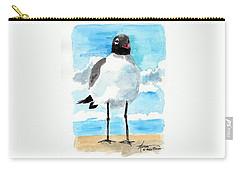 Bird Legs Carry-all Pouch