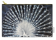 Bird Of Eden Carry-all Pouch
