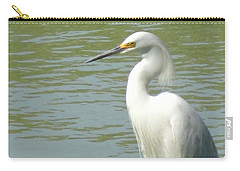 Bird Carry-all Pouch by Sandy Taylor