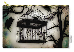 Birdcage Carry-all Pouch