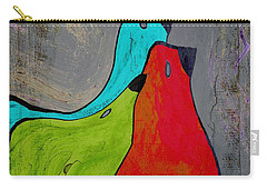 Birdies - V110b Carry-all Pouch
