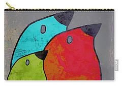 Birdies - V11b Carry-all Pouch