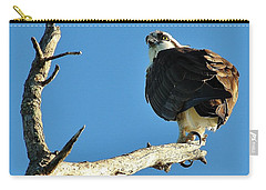 Birds 10 17 Carry-all Pouch