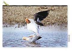 Birds Do It Carry-all Pouch