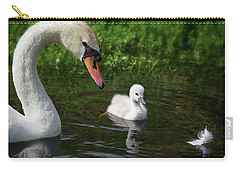 Birds Of Feather... Carry-all Pouch