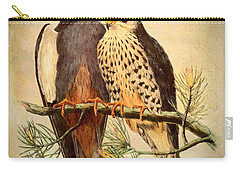 Birds Of Prey 4 Carry-all Pouch