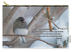 Birds Of The Air Carry-all Pouch