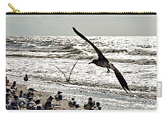 Birds World Carry-all Pouch