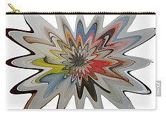 Birth Of A Star Carry-all Pouch