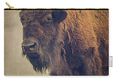 Bison 8 Carry-all Pouch
