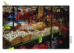 Biward Market Garlic Carry-all Pouch