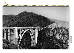 Bixby Bridge - Big Sur - California Carry-all Pouch