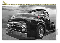 Black Beauty - 1956 Ford F100 Carry-all Pouch