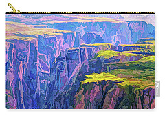 Black Canyon Colorado Carry-all Pouch