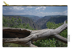 Black Canyon Carry-all Pouch