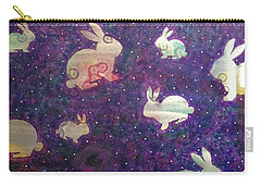 Black Holes And Bunnies Carry-all Pouch
